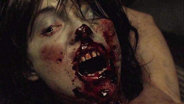 Pelicula Deadgirl