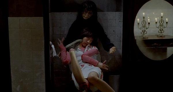 pelicula de terror the doll master