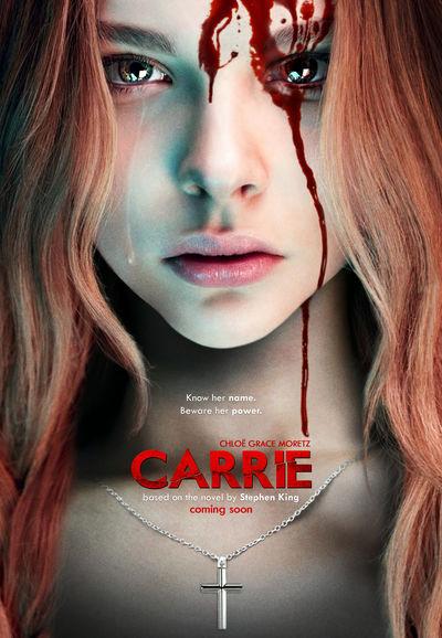 Carrie 2013