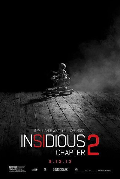 insidiosu 2 terror