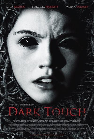 dark touch terror