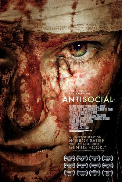 antisocial pelicula