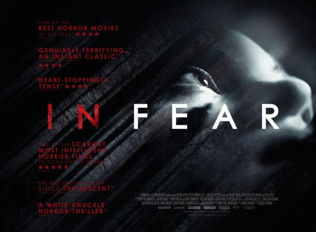 In Fear 2014