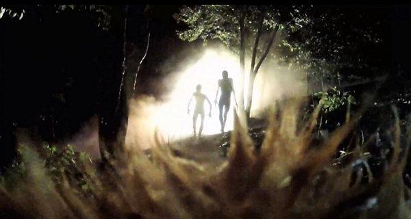 VHS 2 - Las Cronicas del Miedo