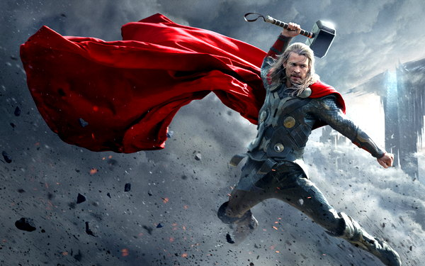 thor2 dark world