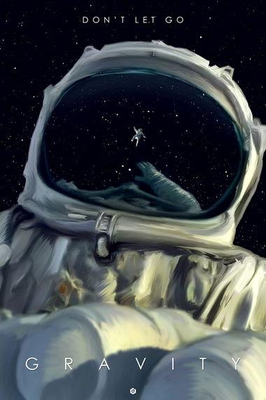 Gravity 2013 terror