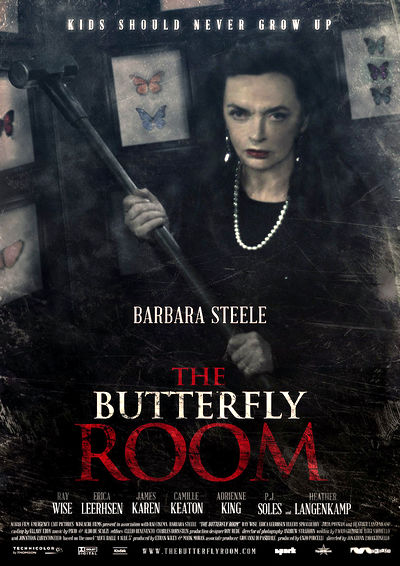 The buttlefly room 2012