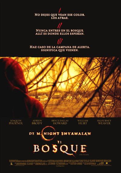 el bosque 2004