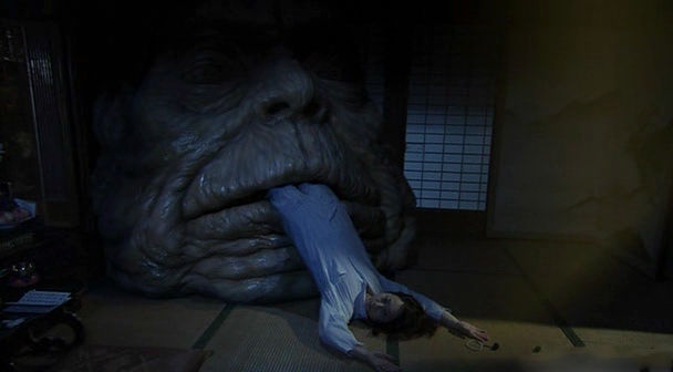 dark tales of japan horror