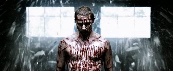 Pelicula de terror Deliver us from Evil 2014