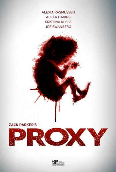 proxy 2014