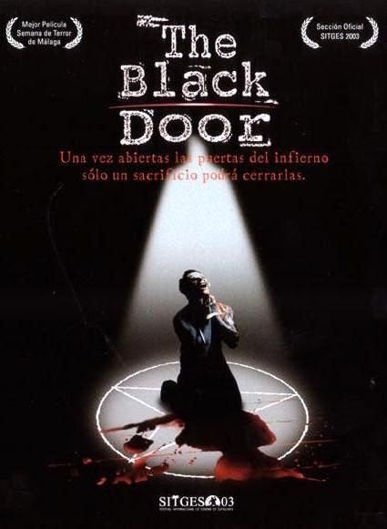 La puerta negra - black door