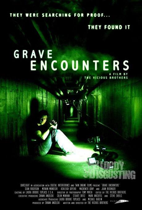 Grave Encounters 2011