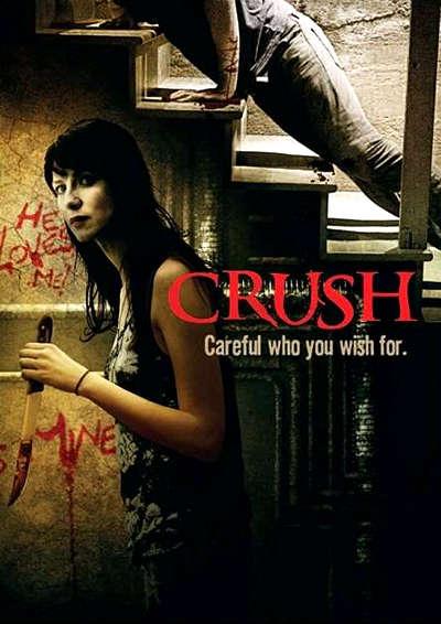 Pelicula Crush