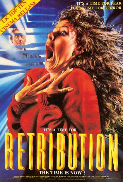 Alma Asesina - retribution