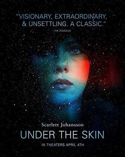 Under the Skin 2014