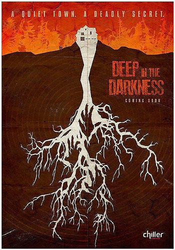 Deep in the Darkness 2014 pelicula