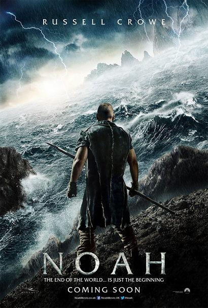 Noah - Noe 2014