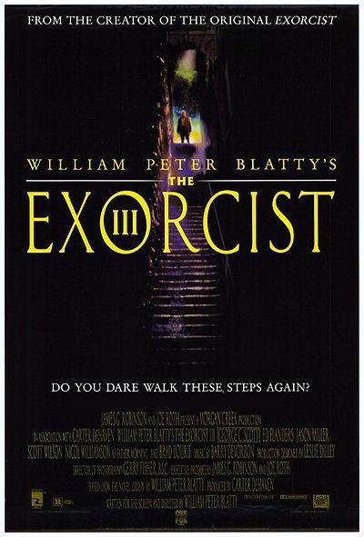 El Exorcista 1990 pelicula
