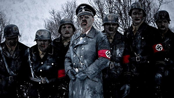 Dead Snow 2 2014 movie