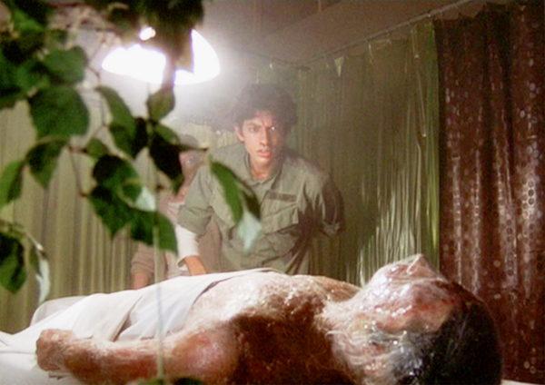 Body Snatcher 1978