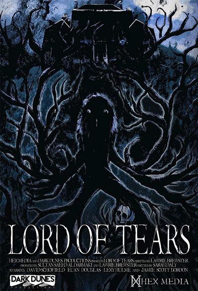Lord of Tears 2014 Señor de las lagrimas