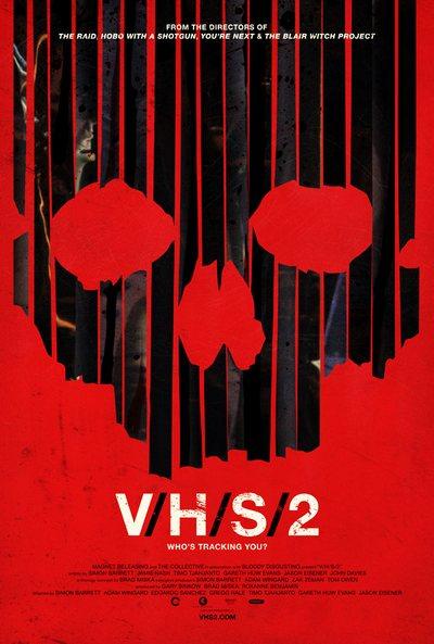 Las Crónicas del Miedo 2 - VHS 2