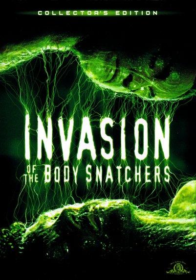 Body Snatcher pelicula
