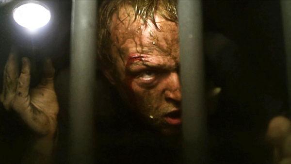 Pelicula de terror Septic Man 2014