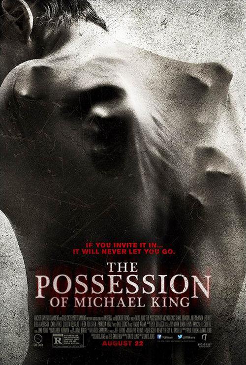 La Posesion de Michael King 2014 pelicula de terror