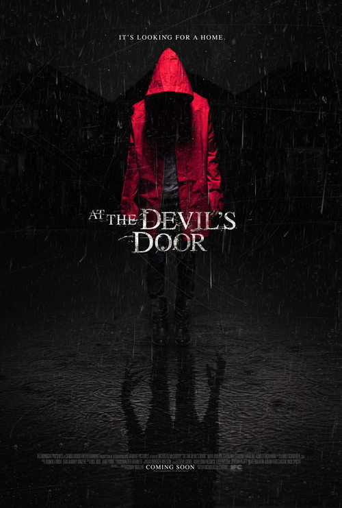 At the Devils Door 2014 pelicula