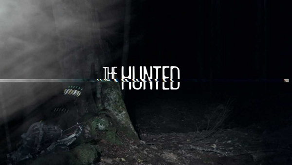 The Hunted 2013