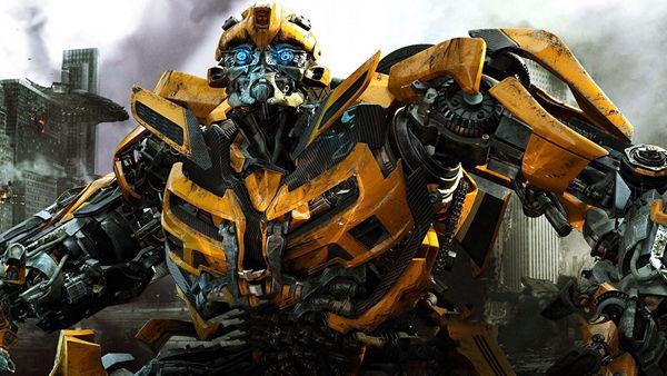 Transformer 4 2014 pelicula