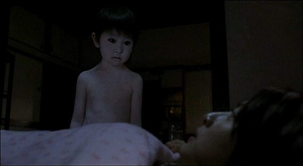 Ju-On - The Grudge 2003