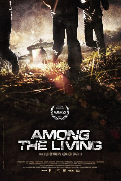 The Among Living 2014 pelicula de terror