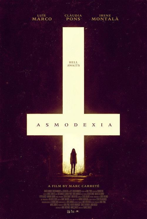 Asmodexia pelicula