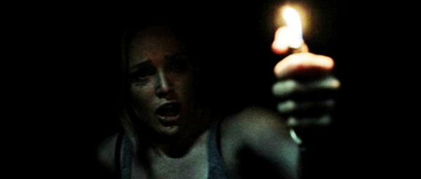 The Pact 2 Caity Lotz pelicula
