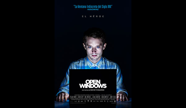 Open Windows elijah wood