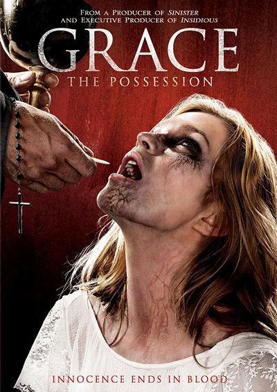 Grace: The Possession pelicula de terror