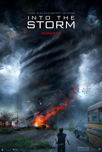 nto the Storm pelicula catastrofe