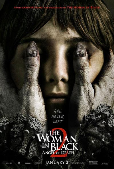 Peliculas de Terror 2015 The Woman in Black 2