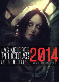 Las Mejores Peliculas de Terror del 2014