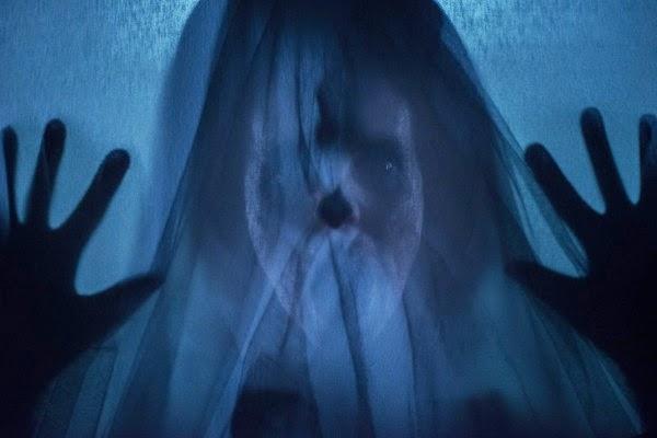 Pelicula de Terror The Woman in Black 2 2015