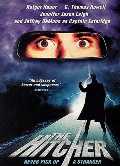 The Hitcher 1986 - Thriller Suspenso Terror