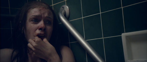 Pelicula Starry Eyes 2014