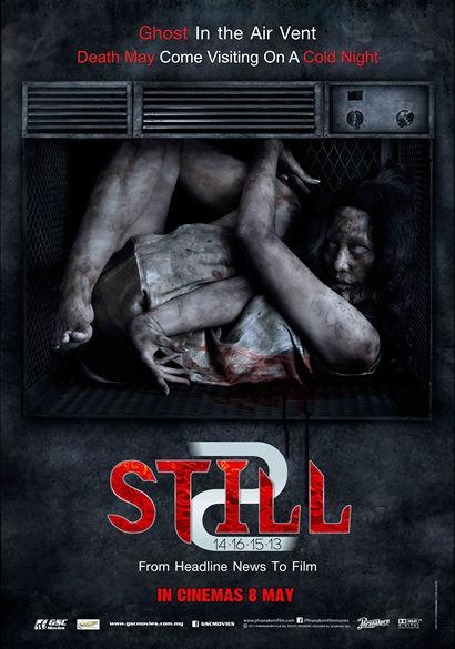 Pelicula de terror 2014 - Still 2