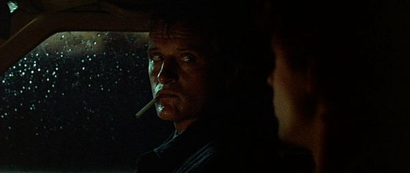 Peliculas Terror - Thriller - The Hitcher 1986