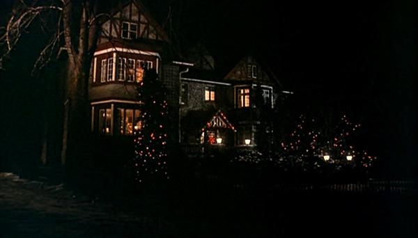 Pelicula de Terror - Black Christmas
