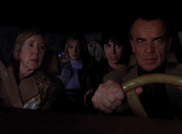 Dead End 2003 Peliculas de Terror