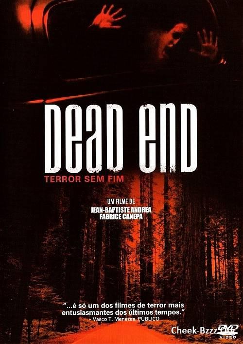 Peliculas de Terror Dead End